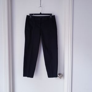J. Crew Factory City Fit Stretch Pants Size 2